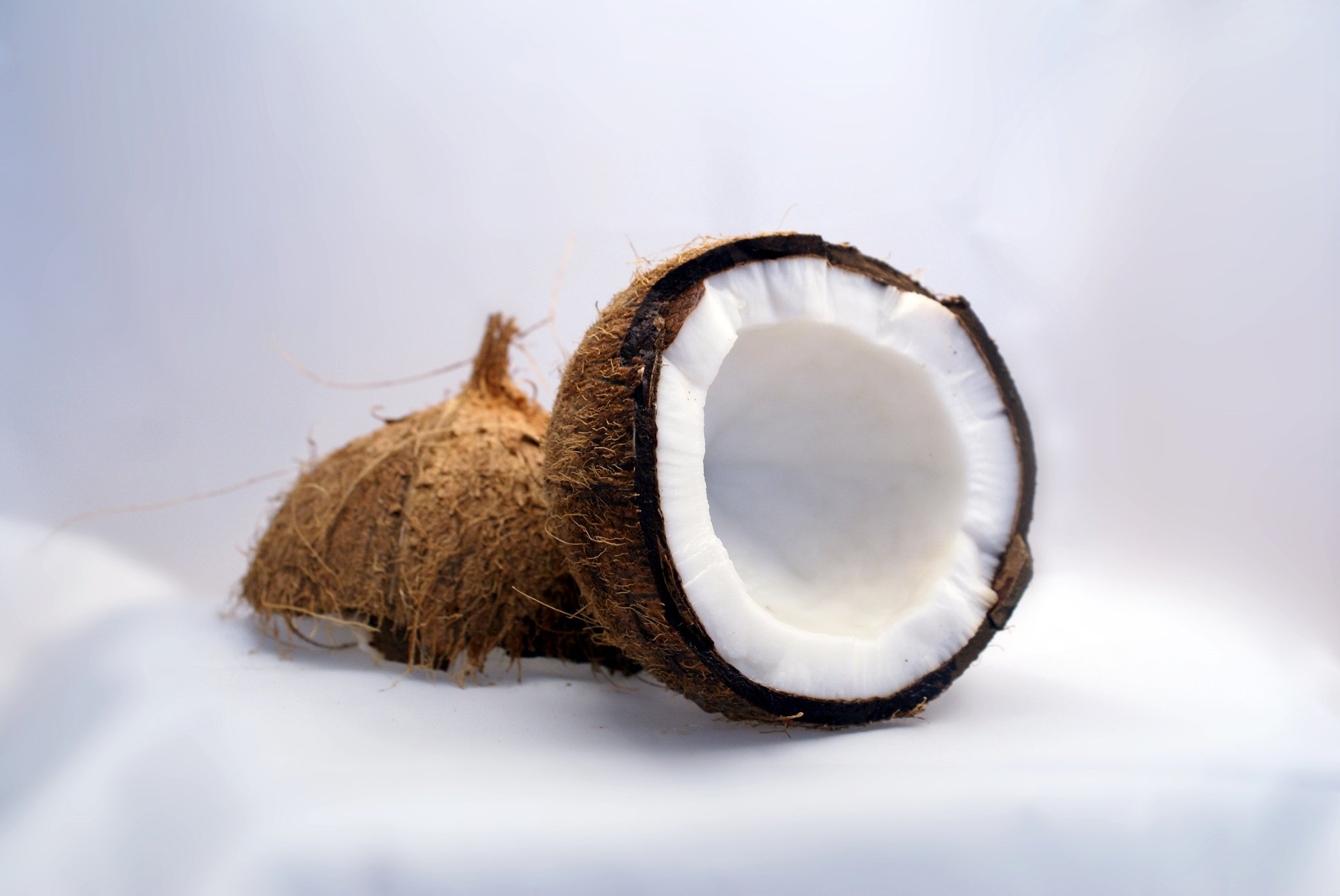 how to eat virgin coconut oil