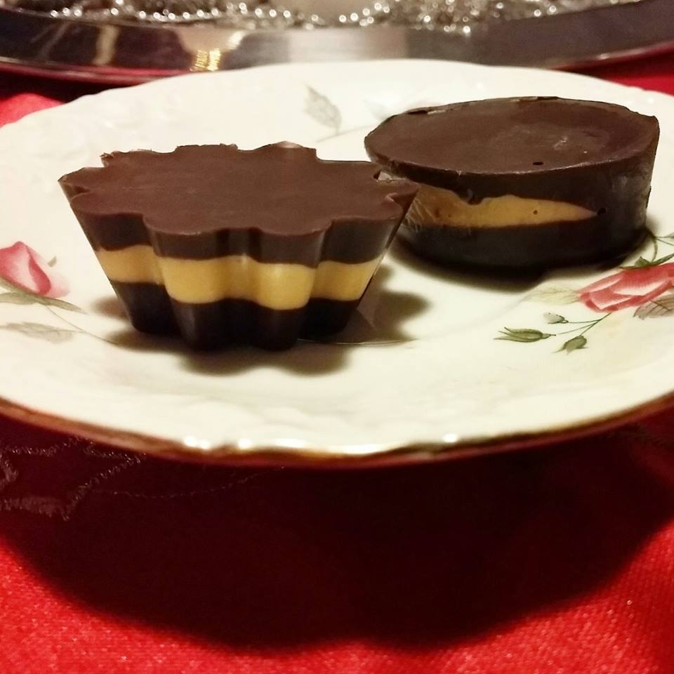 peanutchocolate